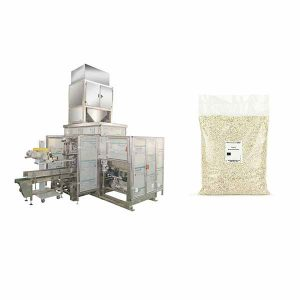 Buckwheat Flakes ម៉ាស៊ីនកាបូបធំ
