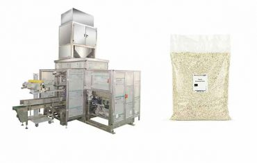 buckwheat flakes កញ្ចប់កាបូបធំ