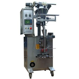 ZTF Stickpack Powder Form Fill Seal Machine